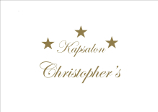 Kapsalon Christopher's logo